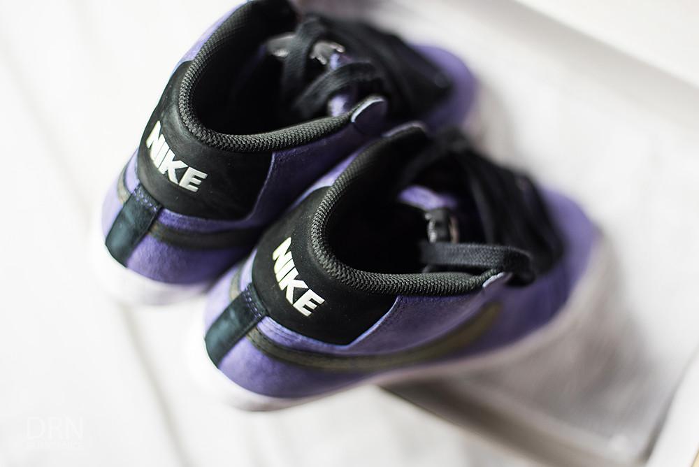 2008 Purple Blazer SB.