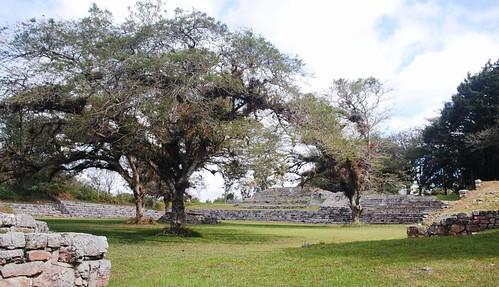 81 Zona arqueologica Chinkultic (8)