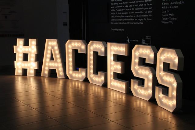 #ACCESS2017