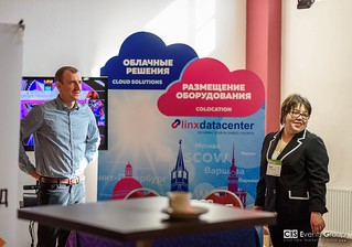 BIT-2017 (Saint Petersburg, 20.04) | by CIS Events Group