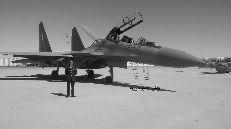 Armée Algérienne (ANP) - Tome XIV 34227032465_fcf306fb37_b