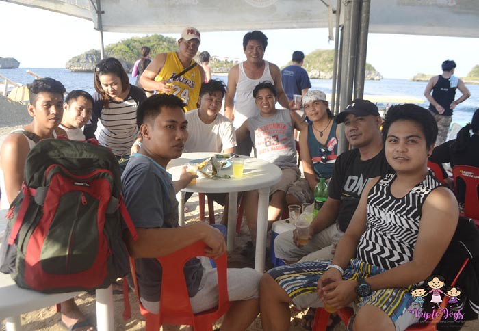 hundred-islands-pangasinan-quezon-island 1