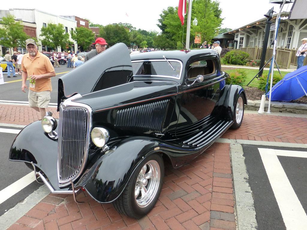 Norcross Car Show Scholarship