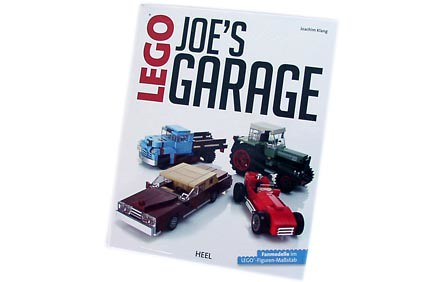 how to build your dream garage book