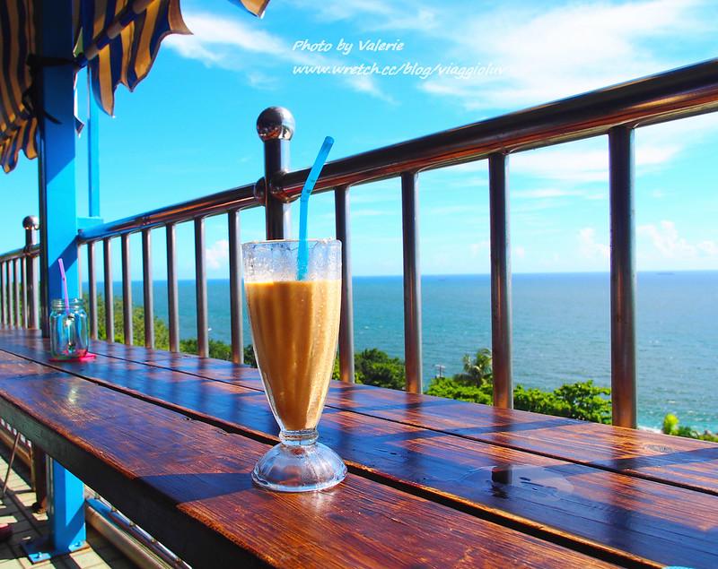 療癒看海咖啡系列 ☼ 熱蒐全台20間海景咖啡餐廳分享 @薇樂莉 ♥ Love Viaggio 微旅行