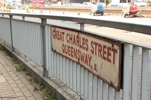 Great Charles Street | by Pupul Chatterjee