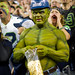Loudest crowd roar at a sports stadium Seahawks-12