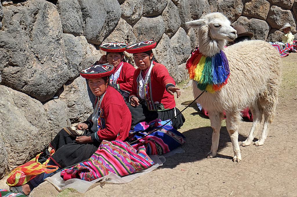 The Power of Women and Peru's Shining Path
