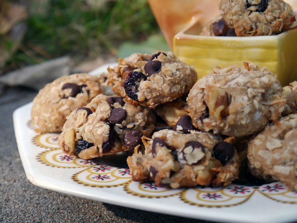 Chloe S Kitchen Desert Recipe For Banana Bread Cobbler