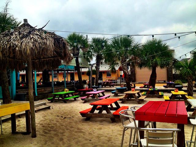paradise bar pensacola beach flickr photo sharing. Black Bedroom Furniture Sets. Home Design Ideas