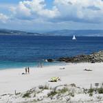 Cies Islands (Galicia)