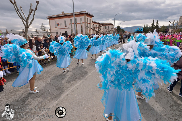 Carnaval Cebreros 25