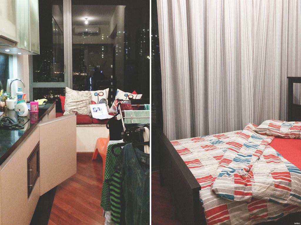 lavlilacs Hong Kong Tai Kok Tsui Airbnb