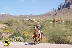 voyage dans l'ouest américain semaine 2