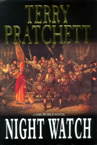 Terry Pratchett, Night Watch