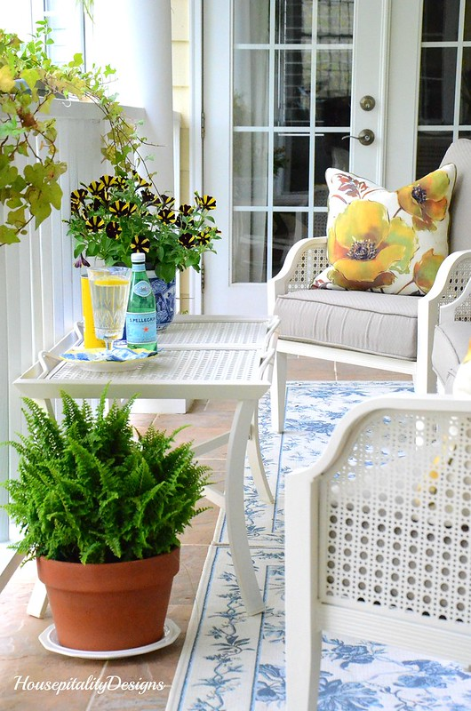 Spring Porch-Housepitality Designs