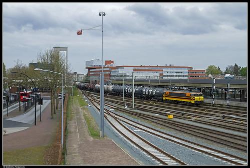 Rrf 4402 almelo na de klik in oldenzaal moest rrf ruim ee flickr - Oldenzaal mobel ...
