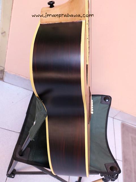 Gitar Galena 014