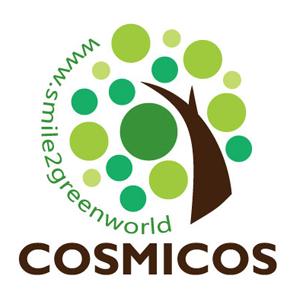 地球日綠色市集攤位-COSMICOS