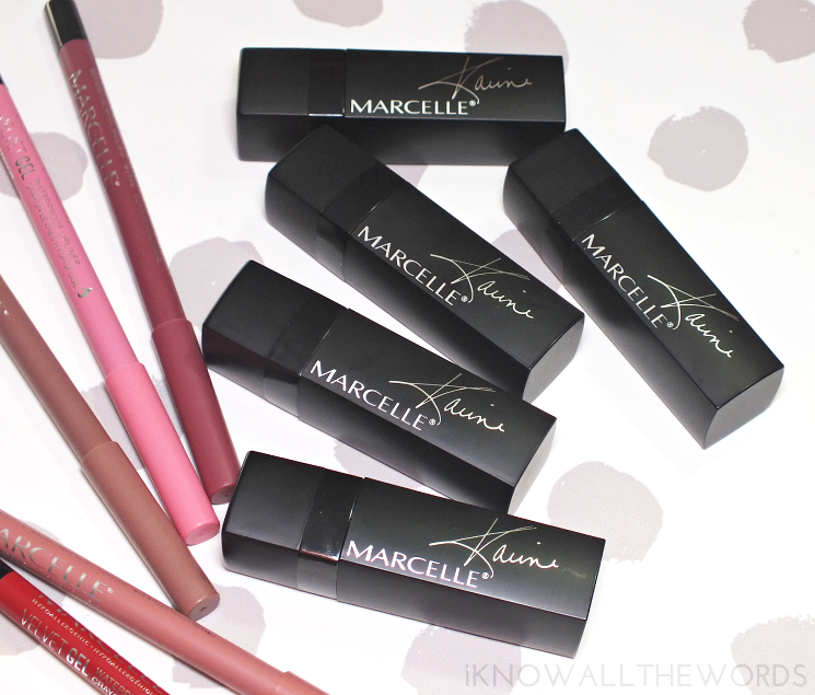 marcelle rouge expression velvet gel lipstick (1)