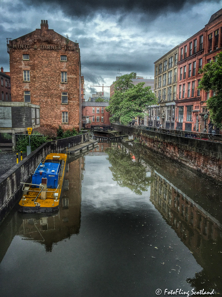 anal canal gay manchester street street village