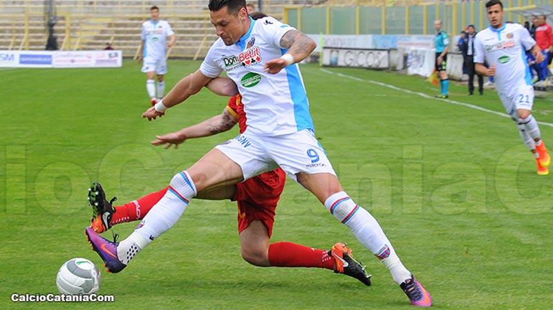 Demiro Pozzebon, a secco dal match di Messina...