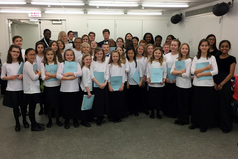 GR Symphony Junior Youth Chorus
