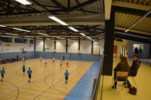 TSV Feytal 32:24 Rot-Weiß Merl