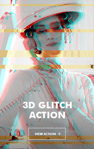 Creative Splatter Photoshop Action - 47