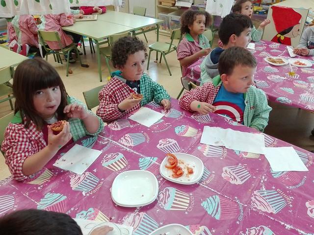 taller comida andaluza