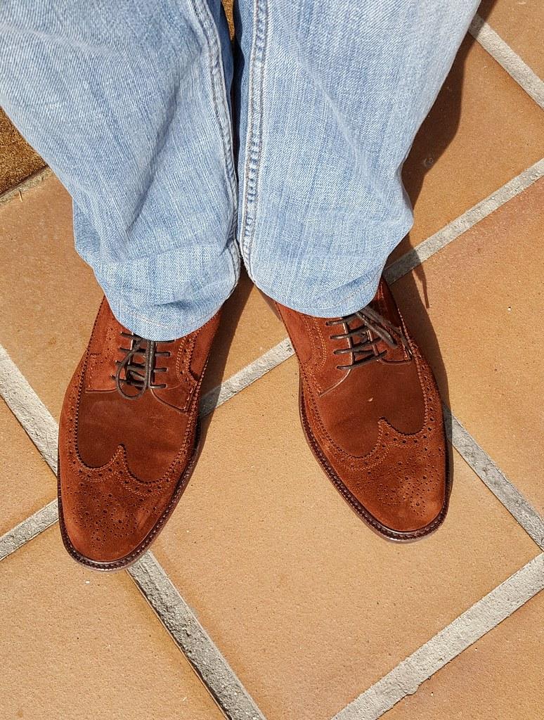 Llevas De Caballeros 27 Rincón Que Zapatos HoyarchivoPágina TlF1JKc