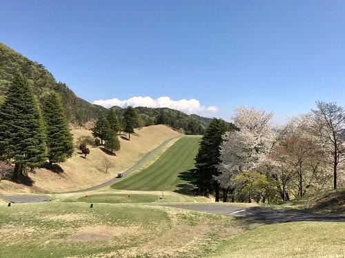 佐野ゴルフクラブ1
