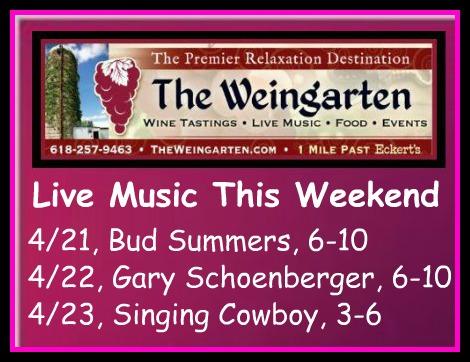 The Weingarten 4-21-17