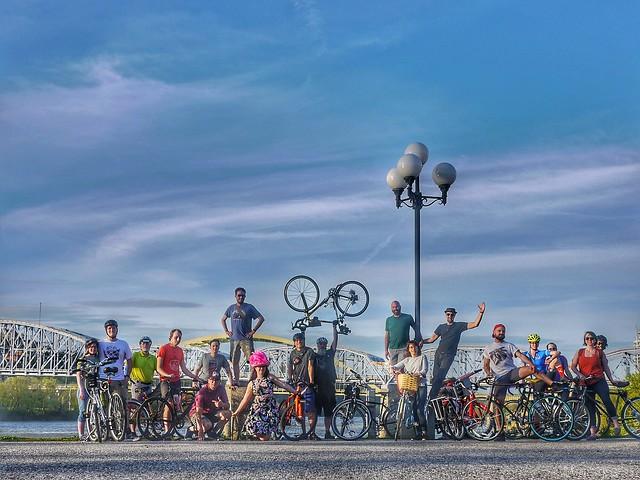 UBBC ride