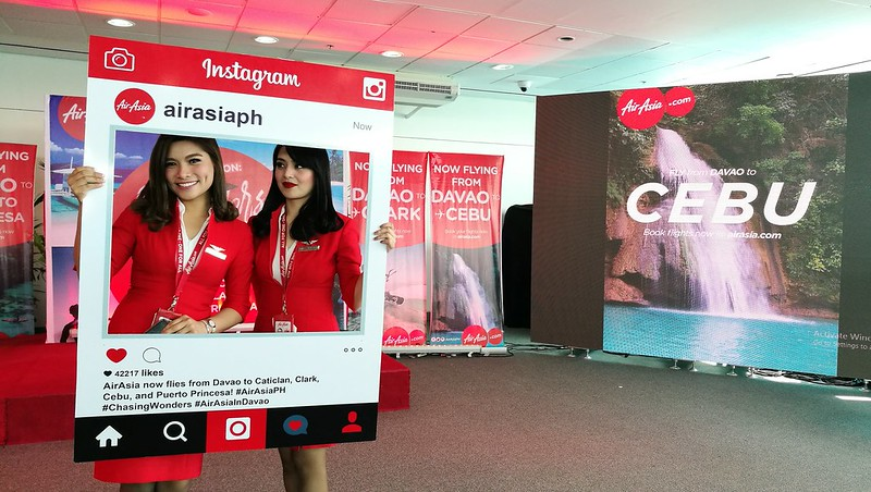 DavaoLife.com | AirAsia Heats Up Summer With New Flights to Davao, Cebu, Boracay, Palawan and Clark IMG_20170422_085931_210
