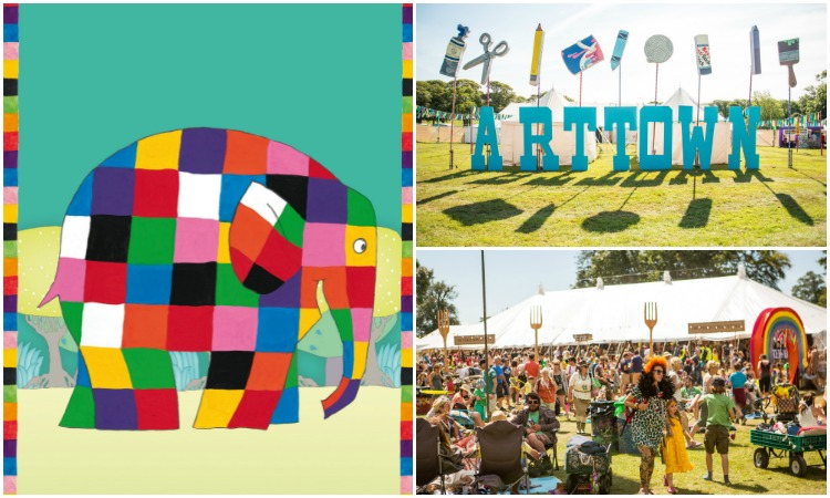 Camp Bestival 12 reasons