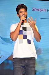 Venkatapuram Movie Audio Launch Stills