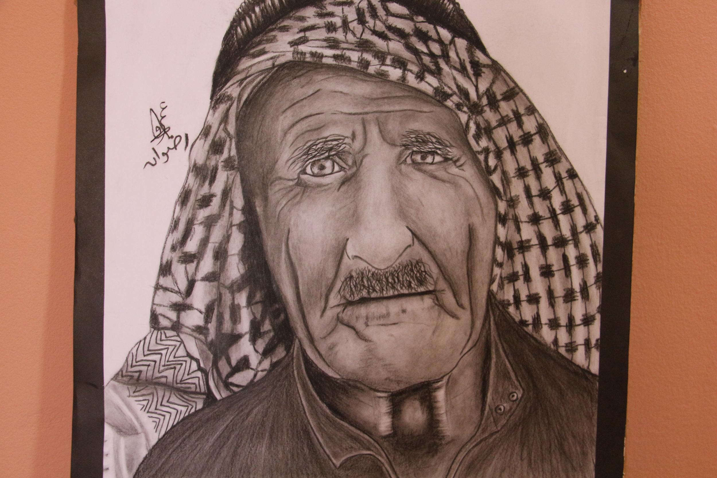 عمر رضوان غزة  (27)