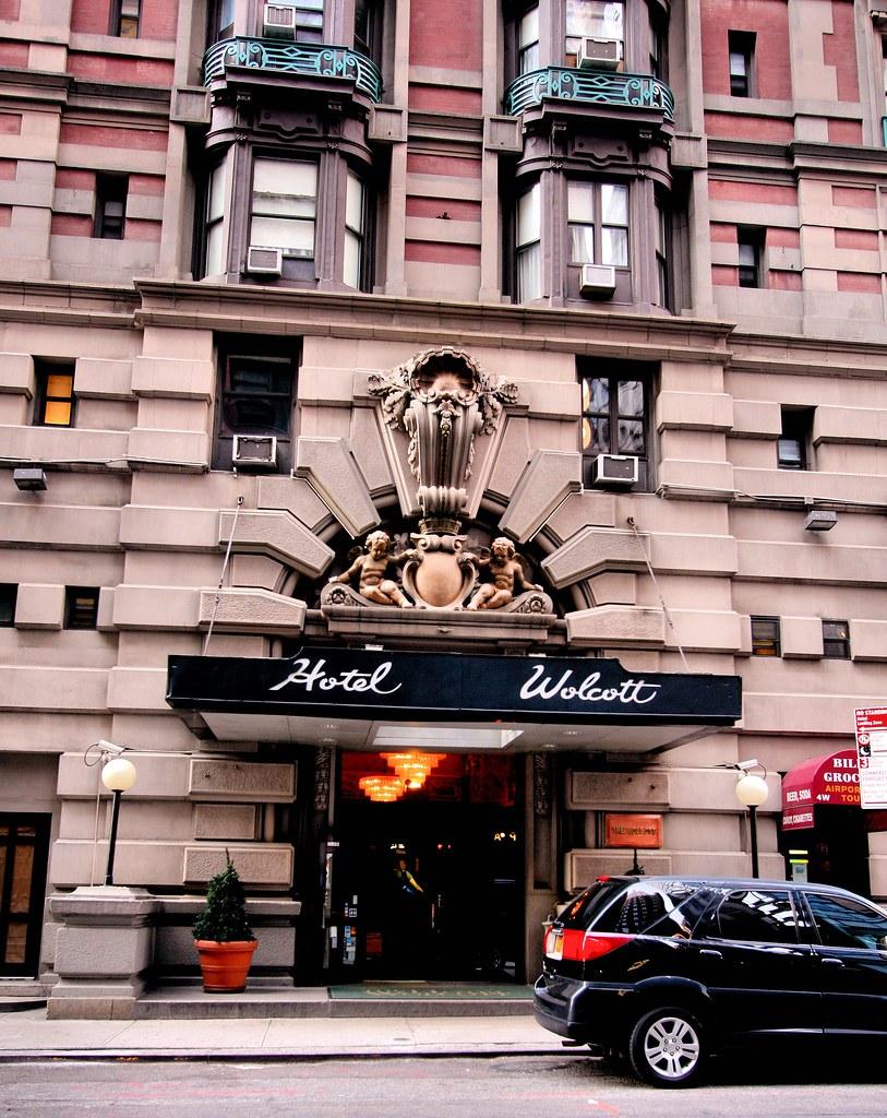 1377 the wolcott hotel new york city new york usa 2. Black Bedroom Furniture Sets. Home Design Ideas