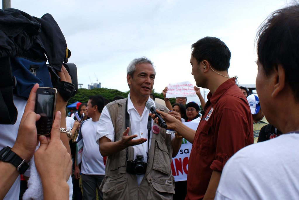 Trending Jim Paredes Scandal: Jim Paredes Here Is Interviewed By TJ