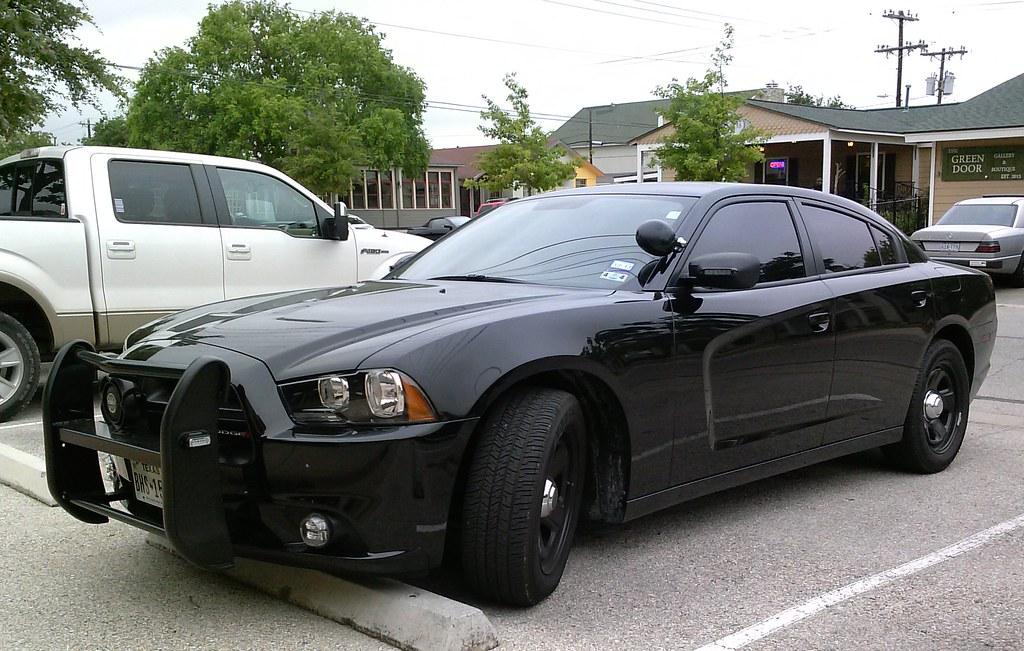 Leander, TX Police Dep...