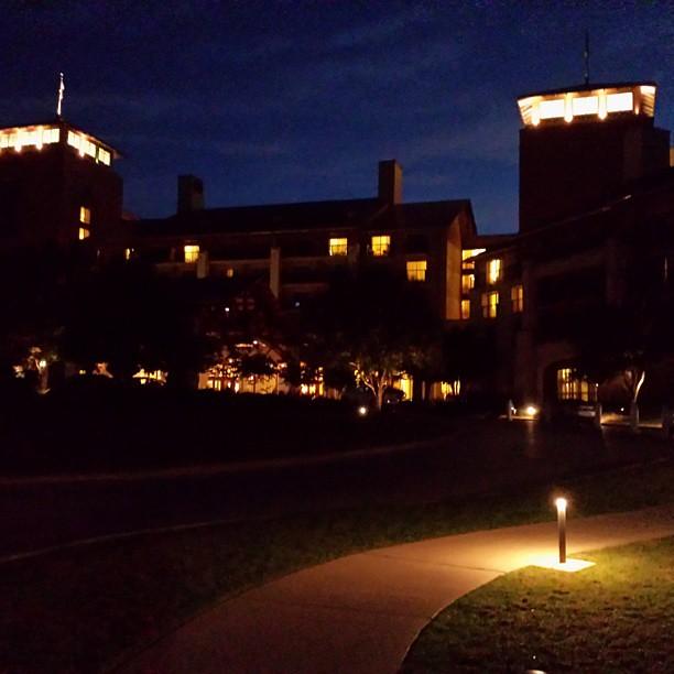 Marriott Resort Spa St Thomas