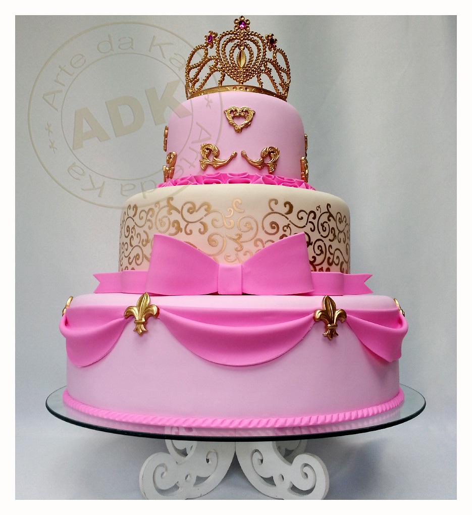 Ever After High Cake Ideas