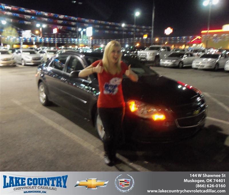 Wilson Cadillac: Happy Birthday To Brogan Hoover From Lloyd Wilson And Ever…