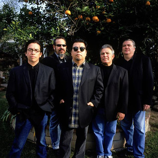 Los Lobos | by San Antonio Current
