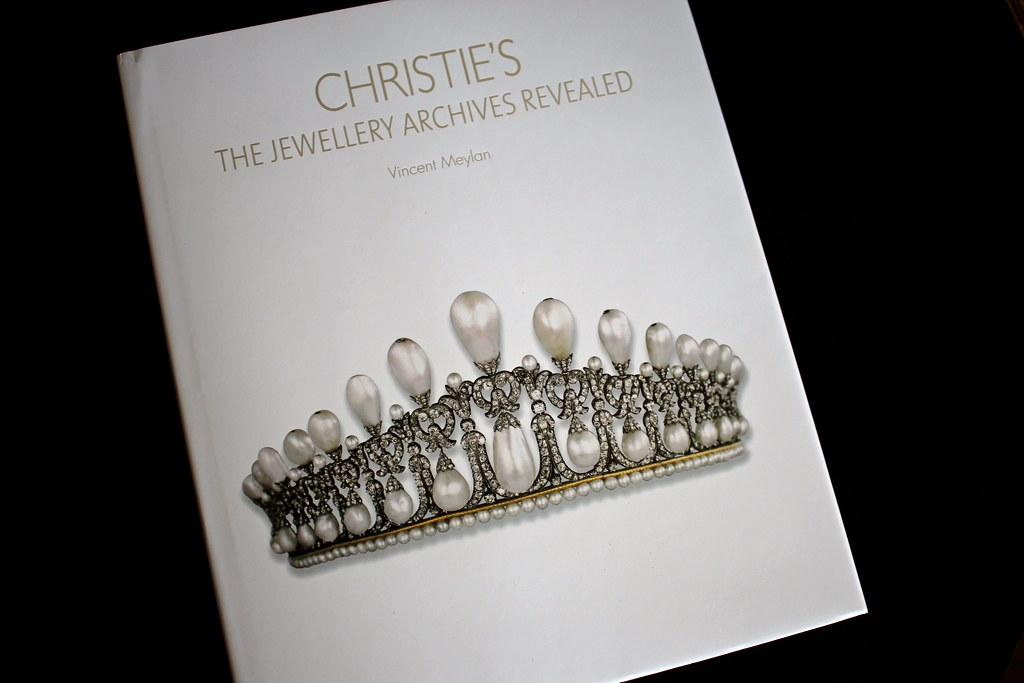 Christies Book | Gem Gossip