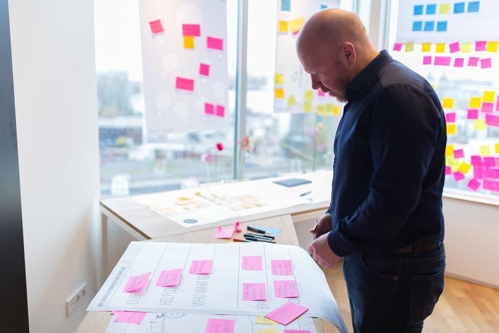 Design A Better Business Workshop Zoku Amsterdam Flickr