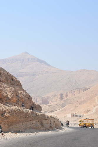 Valley of the Kings | by sharonjanssens