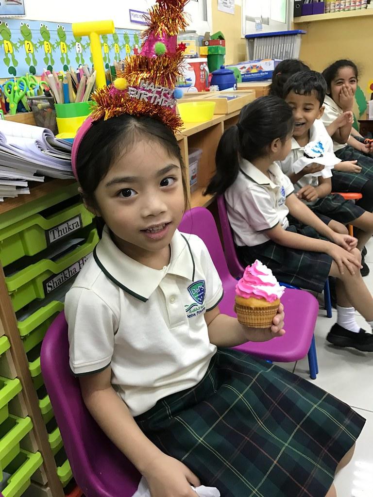 Biel's 5th Birthday