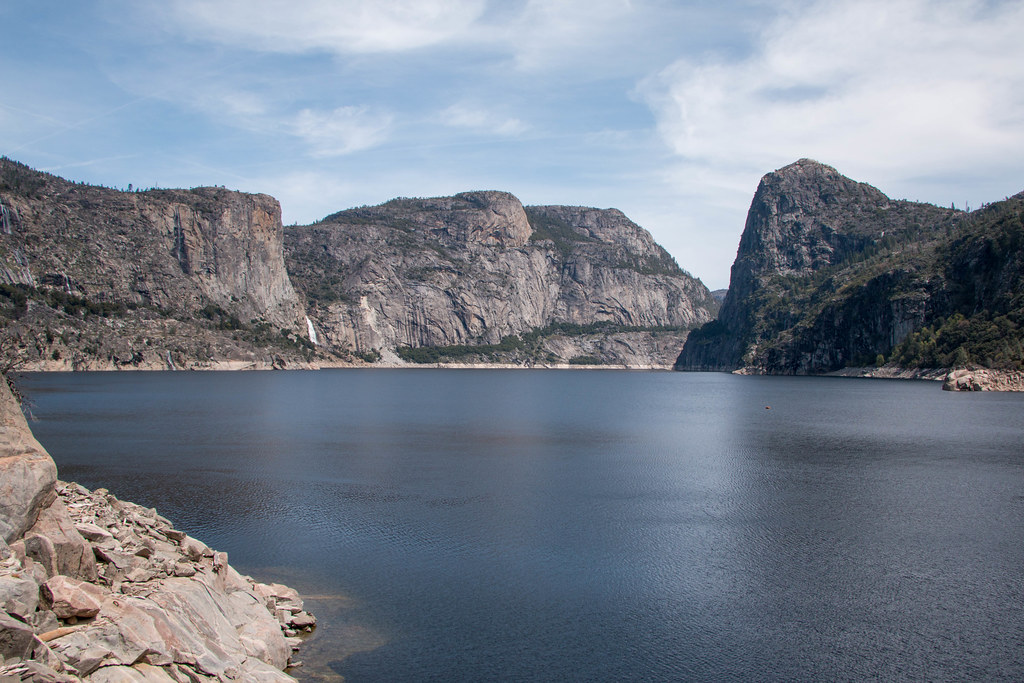 04.15. Hetch Hetchy